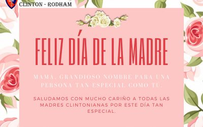 A NUESTRA MADRE…